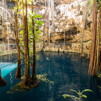 cenote-oxman-mexique
